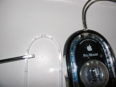Apple Pro Mouse 2
