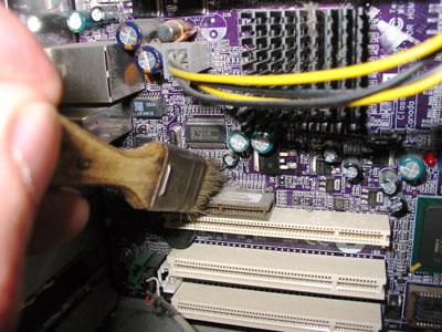 PC Connecteurs