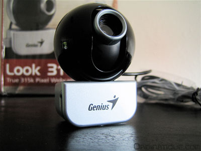 Genius Look 316