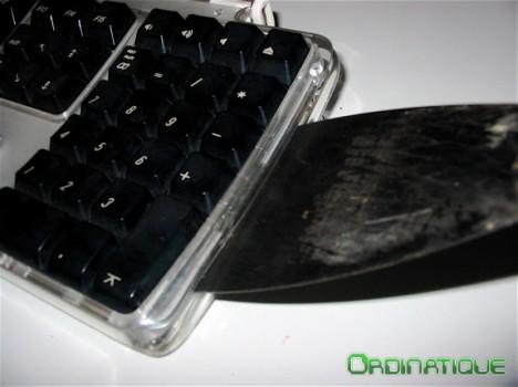Apple Pro Keyboard