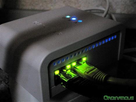 CPL Netgear