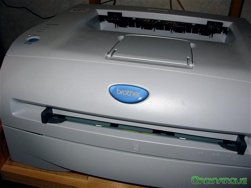 Prolonger le toner d'une imprimante laser