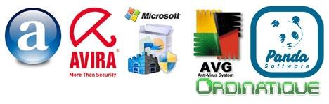 Antivirus gratuit 2010