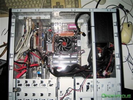 Boitier PC